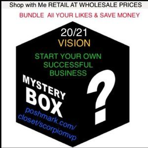 Shop the Best Mystery Box
